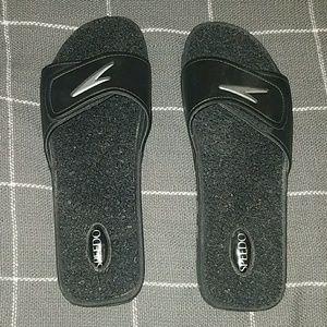 Mens speedo slide sandals